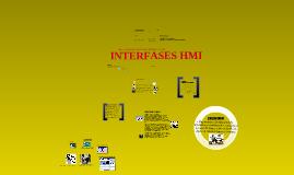 Copy of INTERFASES HMI