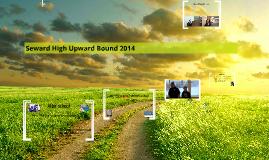 Seward High Upward Bound 2014