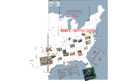 ROAD TRIP USA - THE SOUTH