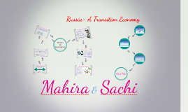 Russia- A transition economy