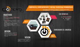 Presentacion COECYS 2017