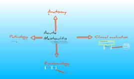Acute Mastoiditis