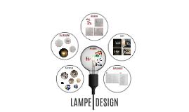 Copy of LAMPE