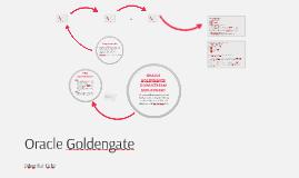 Goldengate Downstream