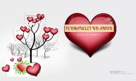 PERMANECEI NO AMOR