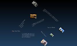 Copy of Pixar Short Films focus on Theme