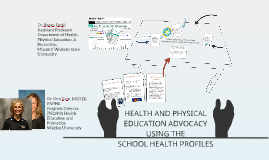 HEALTH AND PHYSICAL EDUCATION ADVOCACY USING THE SCHOOL HEAL