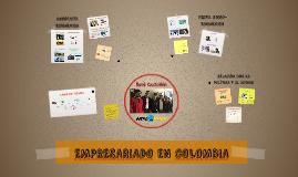 Empresariado en Colombia