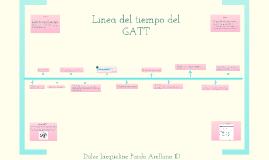 Copy of Linea del tiempo GATT