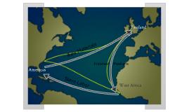 Triangle Slave Trade
