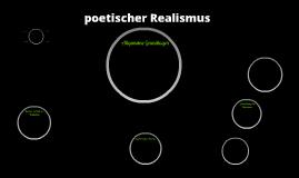 Poetischer Realismus