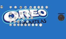 Copy of OREO