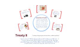 Copy of Treaty 8