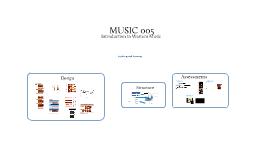 Music 005 Online