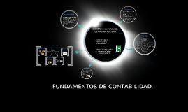 Copy of HISTORIA Y NATURALEZA DE LA CONTABILIDAD