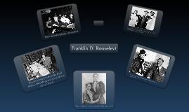 Franklin D. Rooselevt