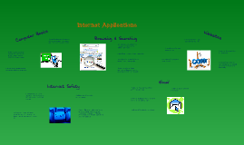What I learned in Internet Applications