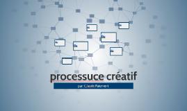 processuce créatif