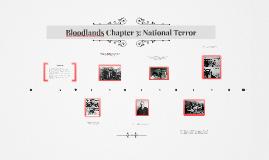 Bloodlands Chapter 3: National Terror