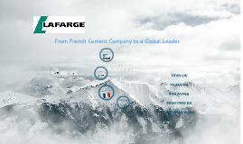 Copy of Lafarge