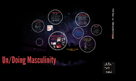 Un/Doing Masculinity