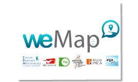 Copy of Copy of Présentation Wemap