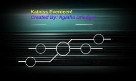 Katniss Everdeen!