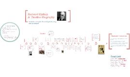 Copy of Rudyard Kipling