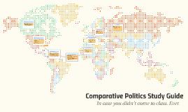 Comparitive Politics Study Guide