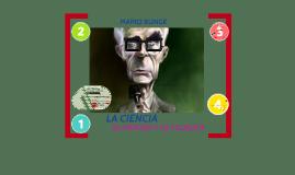 La ciencia- MARIO BUNGE