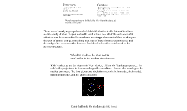 4.04 Atomic Theory