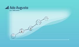 Ada Augusta