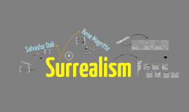 Copy of Surrealism