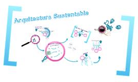 Final Arquitectura Sustentable