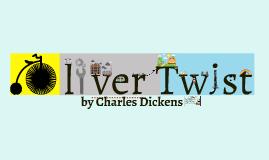 Oliver Twist IIIB