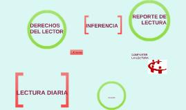 LECTURA DE COMPRENSIÓN