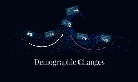 describe the change in work patterns in Australia