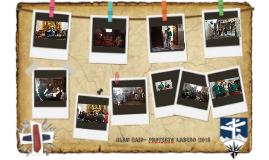 Clan Raid- Proyecto Laredo 2016