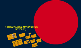 ACTION VS. NON-ACTION VERBS (ADVERBS) (A04)