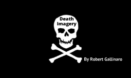 Death Imagery by Robert Gallinaro