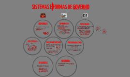 Formas de governo I