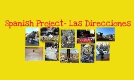 Spanish Project by Sarah Waligura