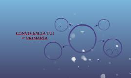 CONVIVENCIA TUI