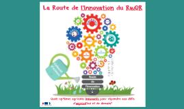 La Route de l'Innovation: étape 2