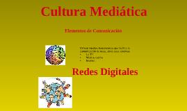 Cultura Mediática