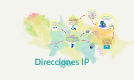 Direcciones IP De Nelson