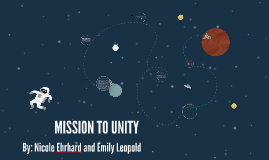 Copy of Mission to Unity