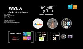 Ebola Research Presentation