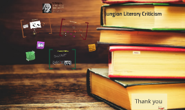 Jungian Literary Criticism