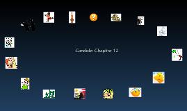 Candide: Chapitre 12